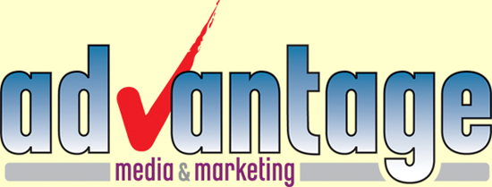 Advantage Media Logo